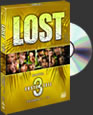 DVD-Box Lost