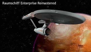 Raumschiff Enterprise Remastered