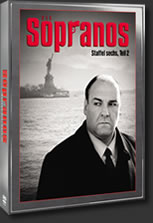 The Sopranos DVD-Box